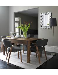 marks and spencer kitchen furniture vermont walnut dining chairs m s