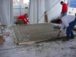 concrete stencil material paper or plastic the concrete network