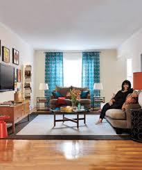 livingroom makeovers 6 amazing room makeovers real simple