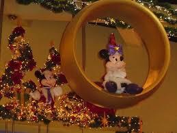 broken ornaments picture of disney marne la vallee