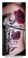 100 name rose tattoos rose tattoos are bloomin u0027 body