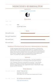 trades resume samples visualcv resume samples database