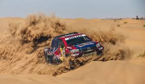 paraguay debut for dakar rally asc action sports connection