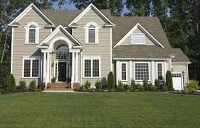 Home Design Exterior Color Schemes Exterior House Paint Schemes Ideas With