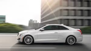 ats cadillac coupe ats coupe the premium sport coupe by cadillac europe