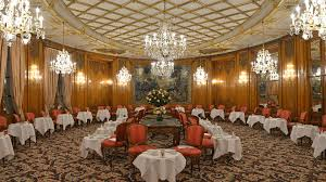 Le Salon Baden Baden Salon Castellane Le Bristol Paris Hôtel De Luxe