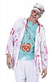Bloody Doctor Halloween Costume Collection Zombie Doctor Halloween Costume Pictures Child Zombie