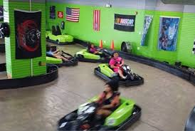 birthday places for kids milwaukee birthday go karts laser tag arcade party