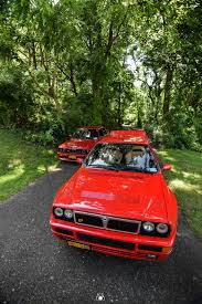 roll royce orangutan driving my dream car duo the lancia delta integrale evo and bmw