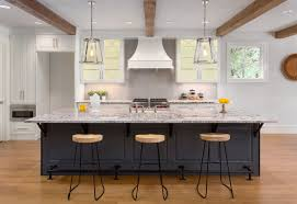 installer un comptoir de cuisine comptoir de granite granite au sommet
