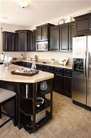 Kitchen Cabinets St Charles Mo De Ryanizing My Ryan Homes Kitchen Added Long Cabinet Hardware