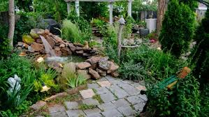 Landscape Ideas For Backyard Landscaping Ideas Designs How To Articles Angies List