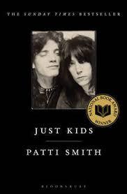 Kids Photo Albums Just Kids By Patti Smith