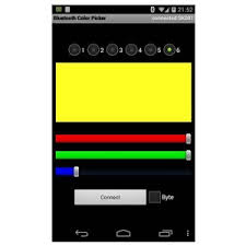 bluetooth color picker android apps on google play