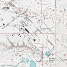 fort carson map army airfield fort carson el paso county colorado