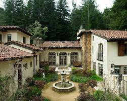 Home Courtyards Italian Courtyards Houzz