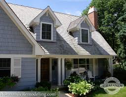 House Dormers Photos Dormers On Houses Normandy Remodeling