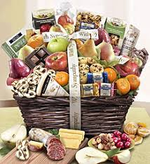bereavement gift baskets sympathy gift baskets gourmet comfort food 1800flowers