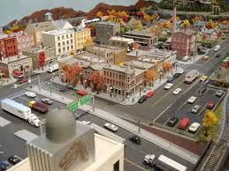 susquehanna valley model n scale layout