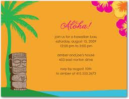 luau party invitations u2013 gangcraft net