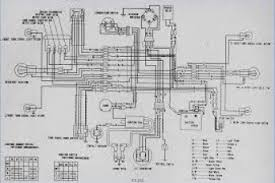 honda wave 125 alpha wiring diagram wiring diagram