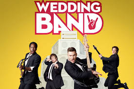the wedding band guys just wanna wedding band dvd review spotlight