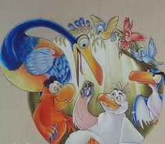 disney drawings by anna maria teresa 2 disney character color
