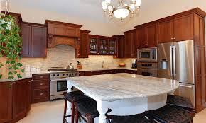 wood kitchen cabinets nj
