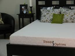 memory foam bed pillows sleep options mattress your mattress your choice