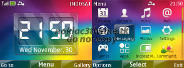 udjo42 themes for nokia c3 aero colours theme for nokia c3 and all 320 240 by udjo42 theme planet