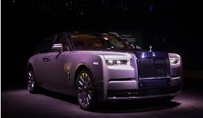 rolls royce inside lights phantom viii is rolls royce u0027s largest and grandest car yet style
