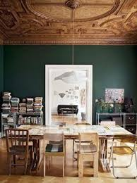 newburg green from benjamin moore gorgeous accent color