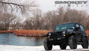 jeep snow wallpaper images u0026 video smokey the jeep
