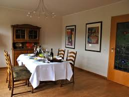 Wohnzimmer 40 Qm Ferienwohnung Eifel Mittendrin In Waxweiler Bitburg Prüm