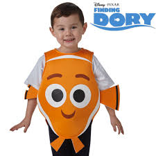 disney halloween costumes for toddlers kids costume disney finding dory film dress or tabard age 2 6