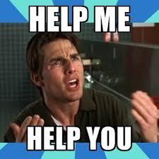 Can I Help You Meme - help me help you meme funny image photo joke 10 quotesbae