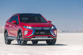 mitsubishi eclipse stance 2018 mitsubishi eclipse cross brings back legend in crossover form