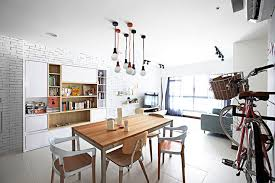 Amazing HDB Flats In Sengkang And Punggol Home  Decor Singapore - Home interior design singapore
