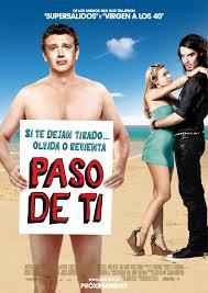 Paso de ti (2008) [Latino]