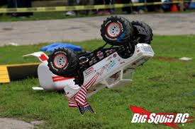 bigfoot the monster truck videos bigfoot open house trigger king monster truck race4 big squid rc