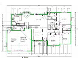 floor plans for free floor plan waterfront house for bungalow ranch designers simple