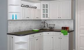 discounted kitchen cabinet buy capri white discount rta kitchen cabinets wall cabinets