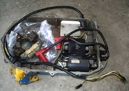 used sea doo parts for sale