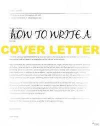 tips on writing a killer cover letter eagle rock college