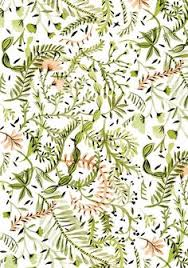 botanical wrapping paper follow bubbelsoda patterns pattern print and prints
