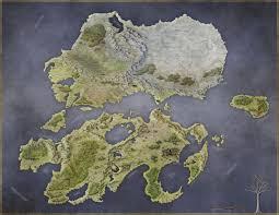 Minecraft World Maps by World Maps Fantastic Maps