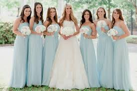 cheap light blue bridesmaid dresses blue green bridesmaid dresses naf dresses
