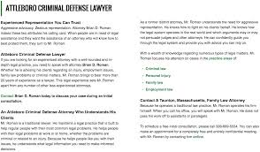 Best Resume Lawyer by Nav Map