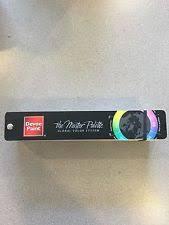 color fan deck ebay