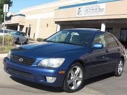 02 lexus is300 pandagarage com auto sales your jdm resource
